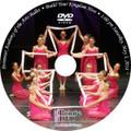 Perimeter Ballet Recital 2014: Sat 5/3/2014 1:00 pm DVD