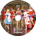 Atlanta Dance Theatre Alice in Wonderland 2015: Saturday 3/28/2015 2:00 pm DVD