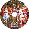 Atlanta Dance Theatre Alice in Wonderland 2015: Saturday 3/28/2015 2:00 pm Blu-ray