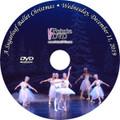 Sugarloaf Ballet A Sugarloaf Ballet Christmas 2019: 7:00 pm Wednesday 12/11/2019 DVD