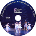 Sugarloaf Ballet A Sugarloaf Ballet Christmas 2019: 7:00 pm Wednesday 12/11/2019 Blu-ray Disc