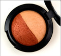 MAC Eyeshadow Duo | Mix & Switch