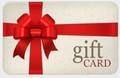 $20 e-Gift Card