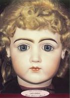 Portrait Lady Jumeau - Paloma