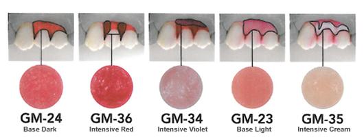Gc Initial Mc Gingival Kodent Dental Supply