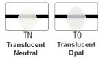 GC Initial LiSi Translucent Porcelain