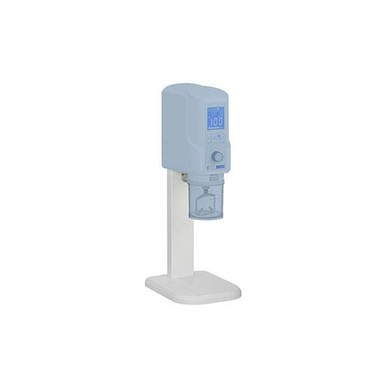 Bench stand for Twister Vacuum Mixers from Renfert.