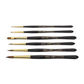 Porcelain Brush Set | Renfert Profi Brushes