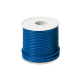 GEO Medium-Hard Wax Wire Blue