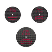 Renfert Dynex Separating Discs for Precious Alloy