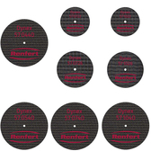 Renfert Dynex Separating Discs for Non-Precious and Model-Casting Alloys