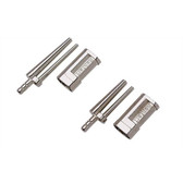 Renfert Bi-Pin with Sleeve | Dental Dowel Pins