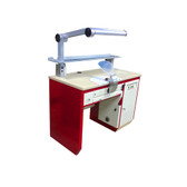 Desk from Kodent Dental Supply