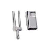 Bi-V-Pins with Sleeve | Dental Dowel Pins