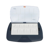 lay:art Tropic Pro Dental Porcelain Mixing Tray from Renfert