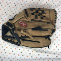 Rawlings RPR03 11 1/2 inch Player Preferred Series Leather Baseball Glove RHT