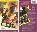 Zorro Rides Again [VHS]