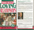 The Gary Smalley Series Hidden Keys to Loving Relationships - Volume 10 [VHS]