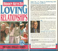 The Gary Smalley Series Hidden Keys to Loving Relationships - Volume 12 [VHS]