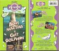 Flipper: Aunt Martha & Gift Dolphin [VHS]