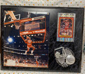 Michael Jordan Chicago Bulls #23 8x10 Picture 2.5 x 3.5 Card 15 x 12 Plaque