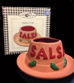 BNIB Cobble Creek Terracotta Salsa Hat