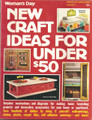 Vintage Women's Day New Craft Ideas for Under $50 No. 1 - Vintage Craft Magazine