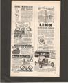 Vintage King Midget, Lin-X, Pulvex Low Cost Automobile, Varnish, Flea Powder Bla