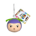 Disney Tsum Tsum Buzz Lightyear - Grape