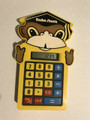 Vintage Radio Shack Monkey Calcuator Cat No. 23-5821