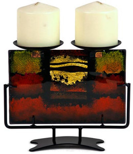 8in Candle Holder 21024