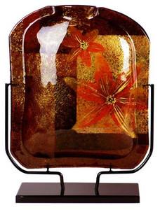 "18"" X 13"" Rectangular Vase 20560"