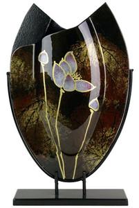 Oval Vase 21in 20422