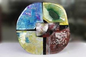 """15"""" x 15"""" Sushi Platter (70510)"""