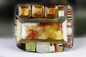 """16"""" x 13"""" Sushi Platter (70512)"""