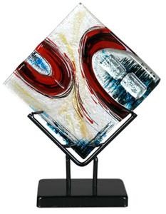 """8"""" x 10"""" Sculpture Treasure in the Box (71136)"""