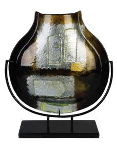"13"" x 16"" Round Vase 71183"