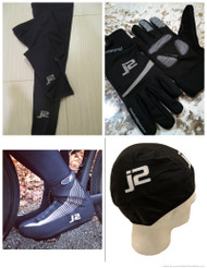 J2 Warmer/Glove Combo Pack