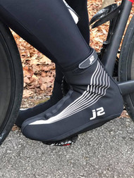Winter Neoprene Cycling Booties