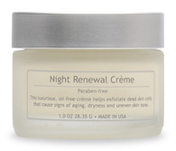 Night Renewal Creme