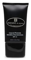 Liquid Powder Mineral Foundation