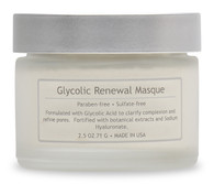Glycolic Renewal Masque
