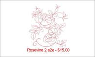 Rosevine 2 e2e