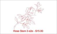 Rose Stem 3 e2e
