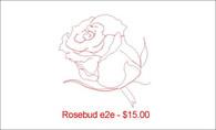 Rosebud e2e