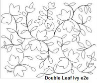 Double Leaf Ivy e2e