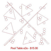 Pool Table e2e