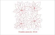 Poinsettia Leaves e2e