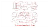 Formula One e2e