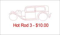 Hot Rod 3